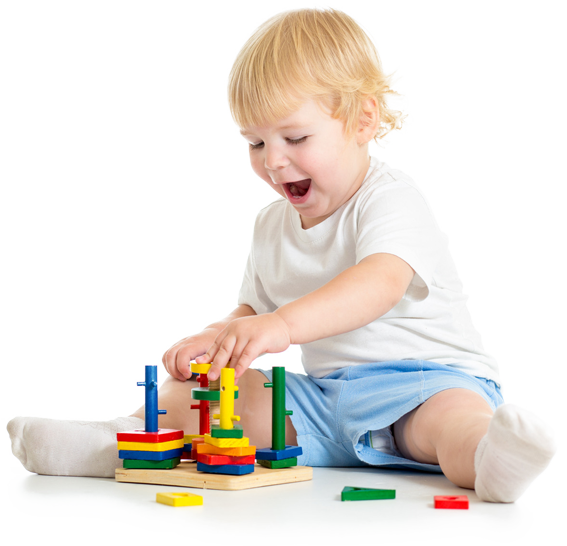 What should my child learn in preschool